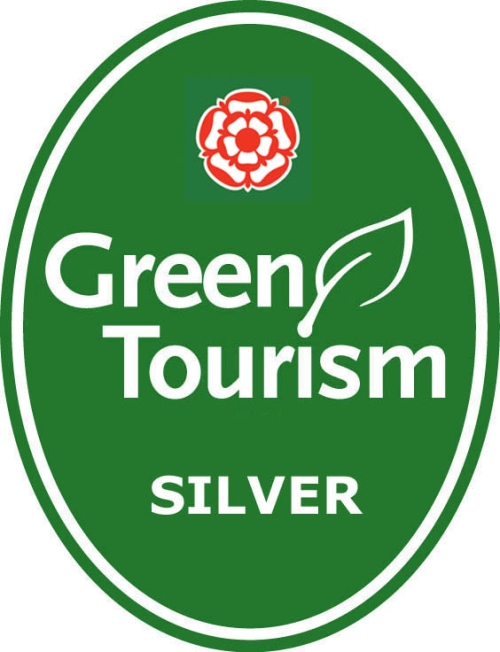 Green Tourism Silver Award
