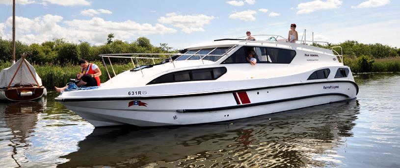 Boat Hire On The Norfolk Broads Norfolk Broads Direct Norfolk Broads Boating Holidays