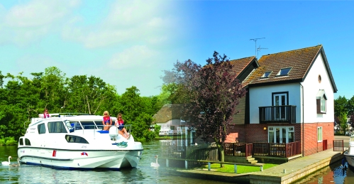 Norfolk Broads Direct Launch Loyalty Scheme